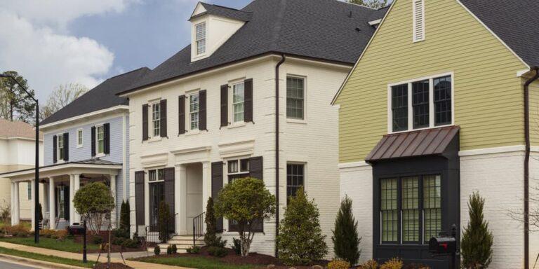 Eine Immobilie als Kapitalanlage – Die Vor- und Nachteile