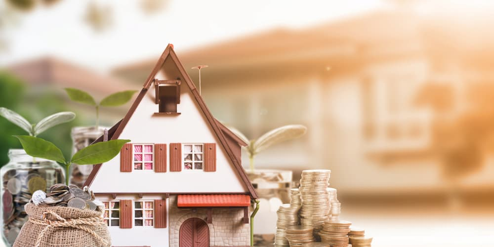 Ein Hausmodell – was sollte beim Kauf einer Immobilie von privat beachtet werden?