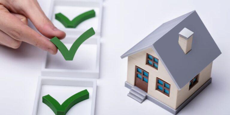 Checkliste Hauskauf – in 5 Schritten zur Traumimmobilie